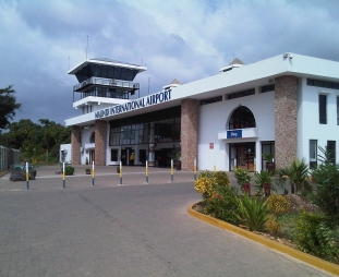MPs allocate Sh1.5bn for Malindi Airport expansion in 2017/18 financial year