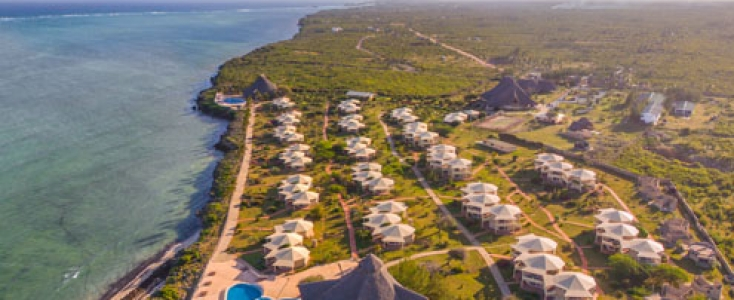 """The ONE Watamu Resort & Spa"" Looks To Shake Up Watamu"
